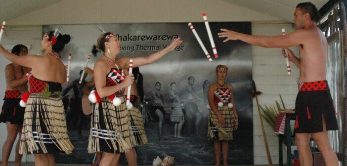 fremdgebloggt: māori-musik und mehr